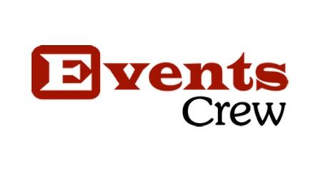 Events Crew Logo